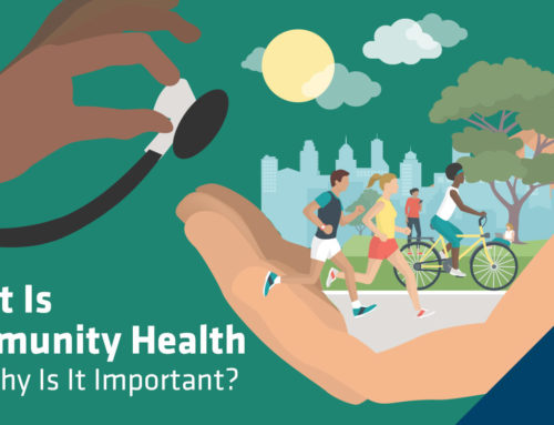 What Is Community Health and Why Is It Important?